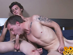 Broke Straight Boys - Bobby and Colin