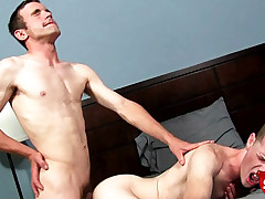 Broke Straight Boys - Trey Evans coupled with Anthony