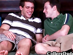 College Dudes -  Orion Fucks Kyle Quinn