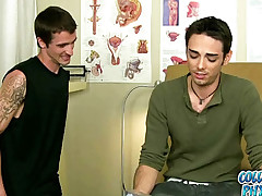 Ryan & Jake  - Establishing Brat Physicals