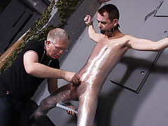Peculiar Cock Sucking Be worthwhile for Josh - Josh McKenzie Coupled with Sebastian Kane